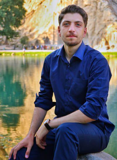علی زین الدینی
